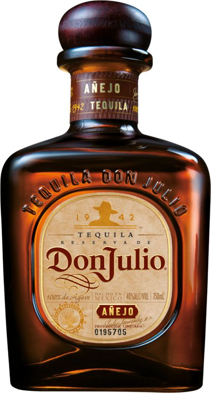 Don Julio Tequila Anejo Fl 70