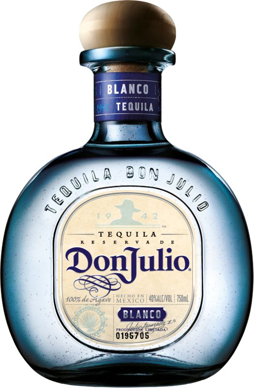 Don Julio Tequila Blanco Fl 70
