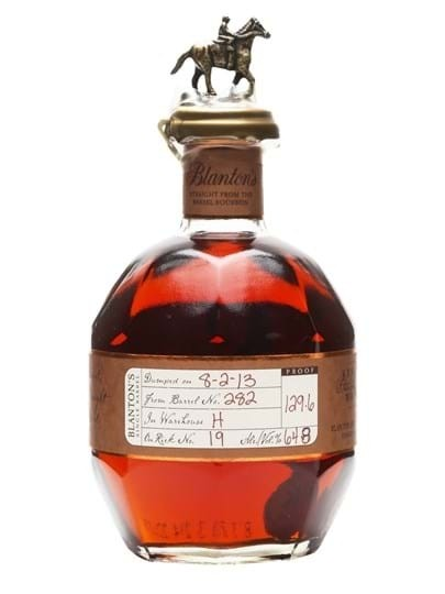 Blanton's Straight From The Barrel Fl 70