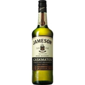 Jameson Caskmates Stout Edition Irish Whiskey Fl 70