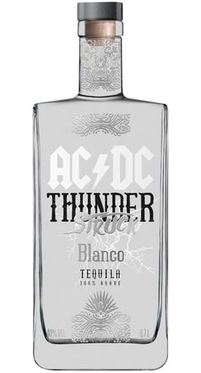 Ac/dc Struck Tequila Bco