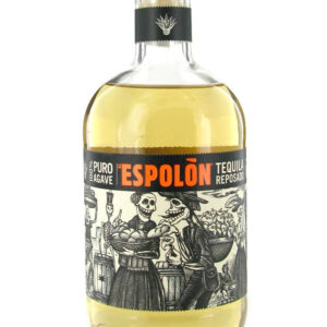 Espolon Tequila Reposado 70 Cl.