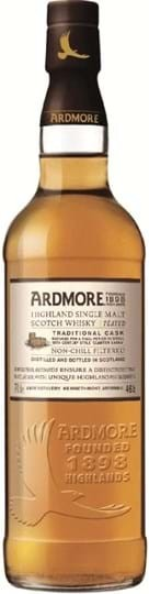 Ardmore Traditional Cask Highland Single Malt FL 70