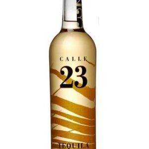 Calle 23 Tequila Anejo Fl 70