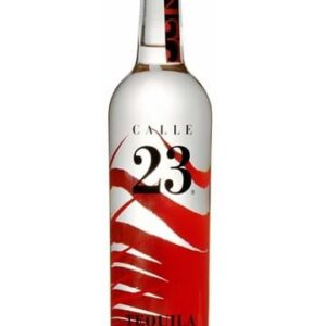 Calle 23 Tequila Blanco Fl 70