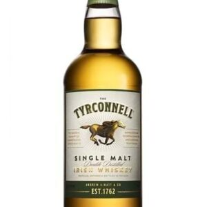 Tyrconnell Double Distilled Irish Singe Malt FL 70