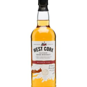 West Cork Bourbon Cask Irish Whiskey FL 70