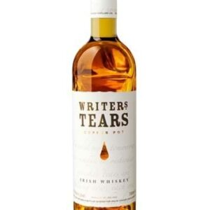Writer's Tears Irish Whiskey FL 70